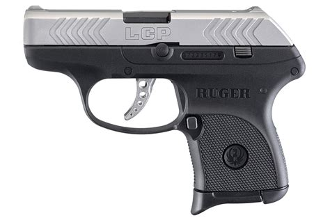 Ruger New Ruger Lcp 380.