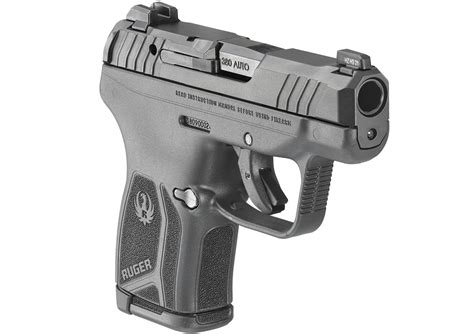 Ruger New Ruger Lcp 380 Review.