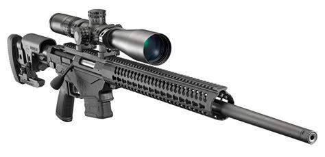 New Ruger Long Range Rifle