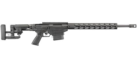 New Ruger Precision Rifle 308 Win With M-lok