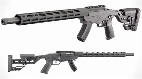 New Ruger Rifles 2018