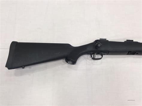 New Savage M10 Long Range Rifle