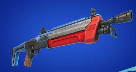 New Shotgun Auto Fortnite
