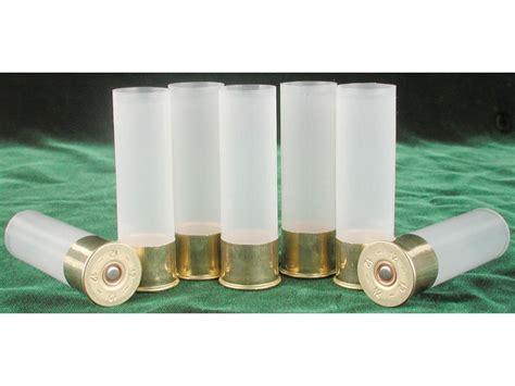 New Shotgun Shell Hulls