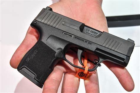 New Sig 9mm P365