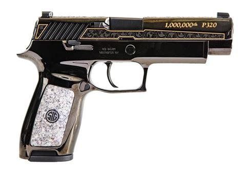 New Sig Sauer Handguns For 2014