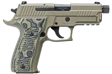 New Sig Sauer P229 Scorpion 9mm