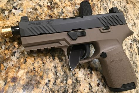 New Sig Sauer Us Army