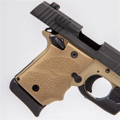 New Sig Sauer With Laser Attached