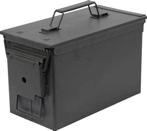 New Steel Ammo Cans