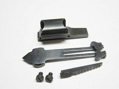 New Style 159 Carrier Assembly Marlin Combine