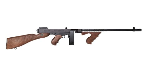 New Tommy Gun