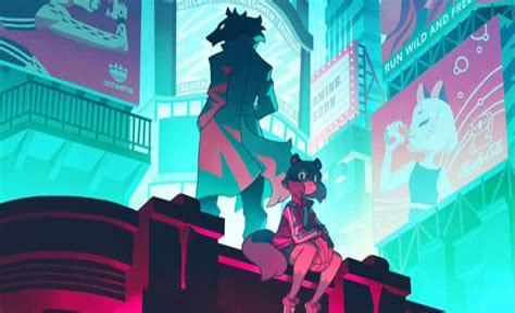 New Trigger Anime