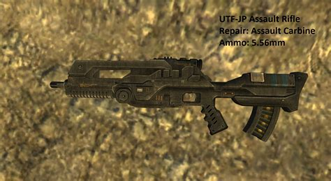 New Vegas Best Fan Made Sniper Rifle Mods Reddit