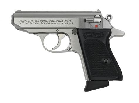 New Walther Ppk 380 For Sale