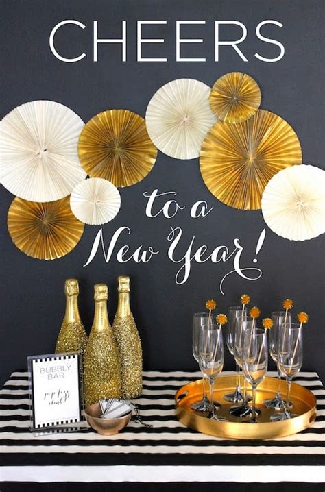 New Year Party Decoration Ideas At Home Home Decorators Catalog Best Ideas of Home Decor and Design [homedecoratorscatalog.us]
