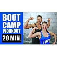 New: aggressive fat loss kettlebell bootcamp workout program programs