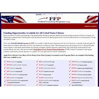 Discount new & converting like crazy! free government grants program