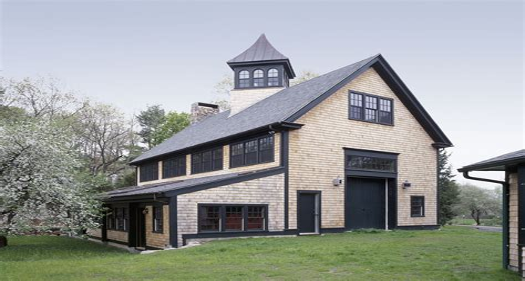 New england style barn plans Image