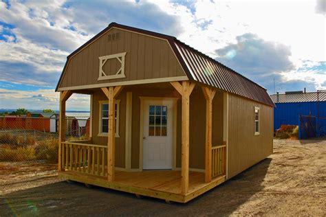New sheds Image