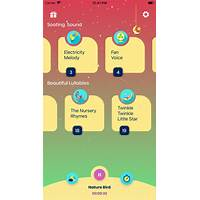 New slumber sounds your baby will fall asleep in a matter of seconds promo