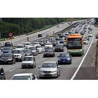 New the traffic plus specials