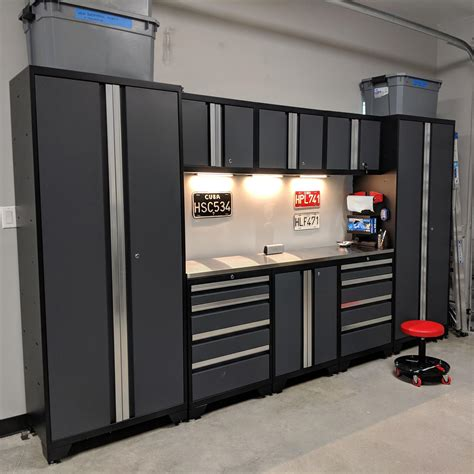 Newage Garage Cabinets Make Your Own Beautiful  HD Wallpapers, Images Over 1000+ [ralydesign.ml]