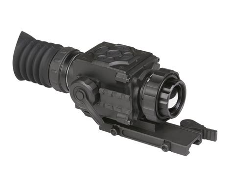 Newcon Optik 75mm 384 288 Thermal Rifle Scope