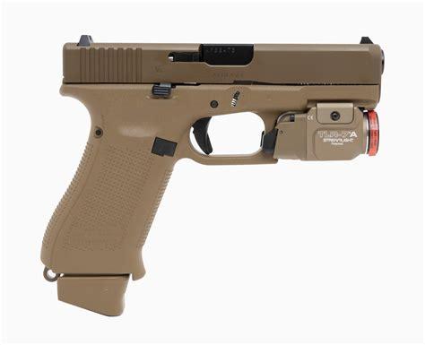 Newest Glock 9mm