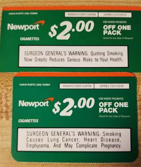 Newport Cigarette Coupons CV Templates Download Free CV Templates [optimizareseo.online]