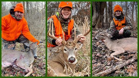 Newton Lake Shotgun Deer Hunting Il