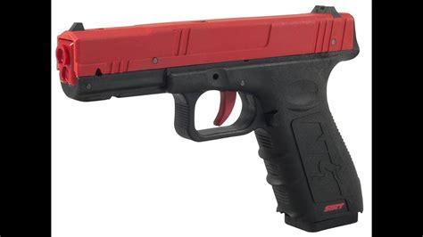 Next Level Training Sirt Performer Training Pistol Gun Guy Radio Product Spotlight