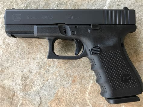 Nib Glock 19 Gen 4