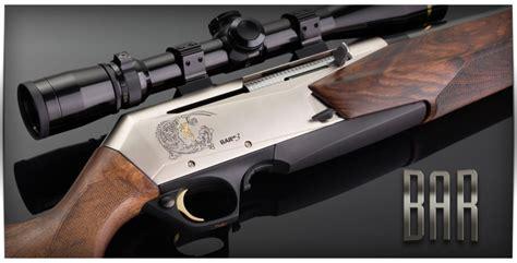 Nice Hunting Rifles