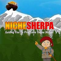 Niche sherpa video coaching course immediately