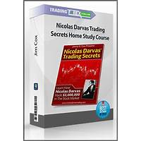 Best nicolas darvas home study online