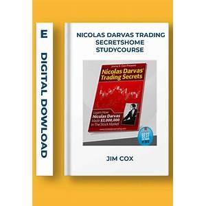 Buying nicolas darvas trading secrets home study course