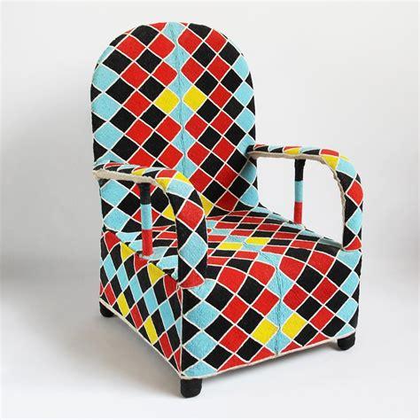 Nigerian chair design Image