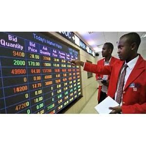 Nigerian stock market secret codes