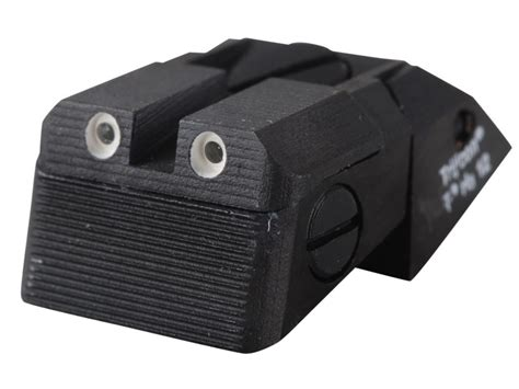 Night Sight Adjustable For 1911
