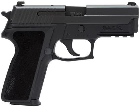 Sig-Sauer Night Sights For Sig Sauer P229.