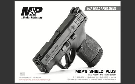 Night Sights M P Tombstone Tactical