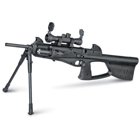 Night Stalker Air Rifle