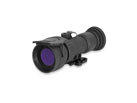 Night Vision Front Mounted Daytime Rifle Scope System