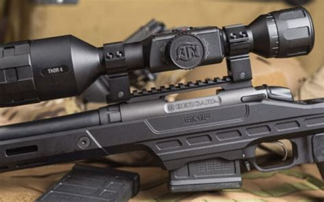 Rifle-Scopes Night Vision Scopes For Ar Rifles.