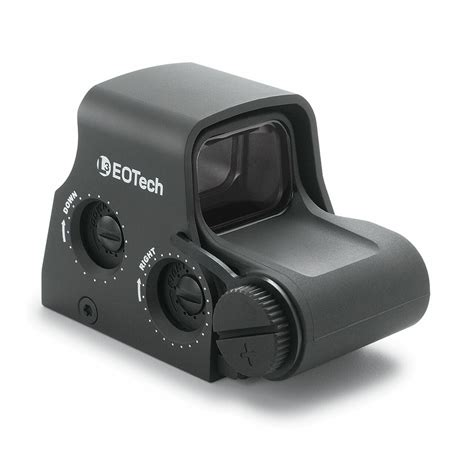 Night Vision To Use With Eotech