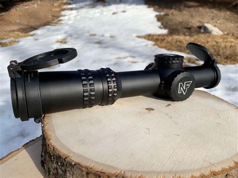 Nightforce 1 8 Atacr