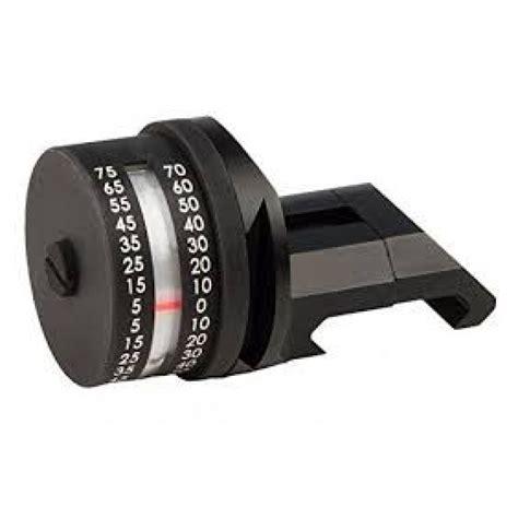 Nightforce Angle Degree Indicators Angle Degree Indicator Right Side