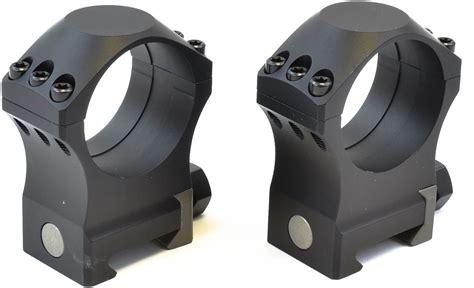 Nightforce Ring Set - 34mm - Ultralite Up To 11 Off 4 9