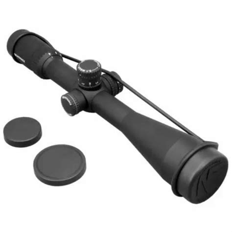 Nightforce Shv 414x50mm F1 Scopes 414x50mm F1 Zeroset Moar Matte Black